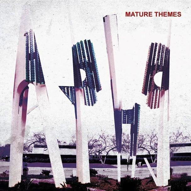 Ariel Pink - Mature Themes
