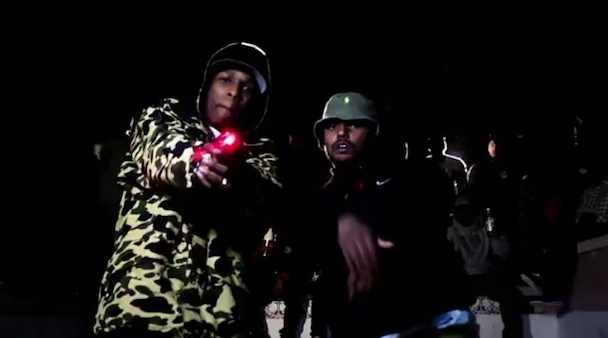 ASAP Rocky -