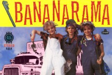 "Bananarama - ""Cruel Summer"""