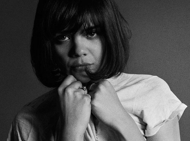 Bat For Lashes 2012