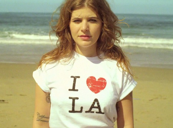 "Best Coast - ""The Only Place"" Video"