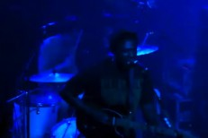 Bloc Party In Glasgow