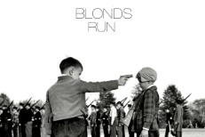 "Blonds - ""Run"""