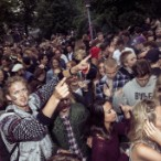 Report From Distortion Festival 2012