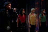 Watch Dirty Projectors On <em>Fallon</em>