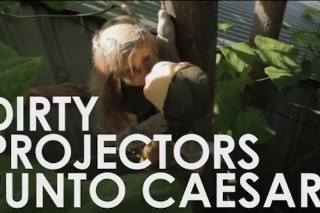 "Dirty Projectors – ""Unto Caesar"" (Live Preview)"
