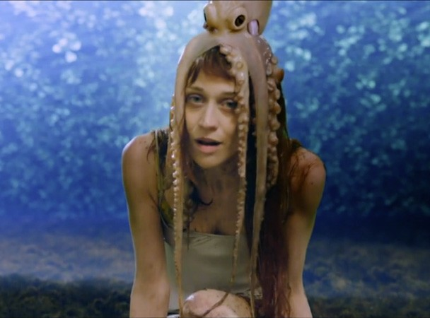 "Fiona Apple - ""Every Single Night"" Video"