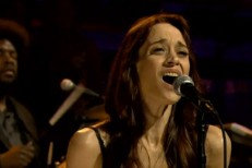 Fiona Apple on Jimmy Fallon 6/18/12