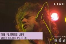 The Flaming Lips' 11 Weirdest Stunts