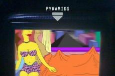 "Frank Ocean – ""Pyramids"""