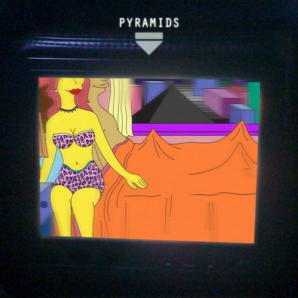 Frank Ocean -