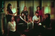 Watch Girl Crisis Cover Leonard Cohen (Stereogum Premiere)