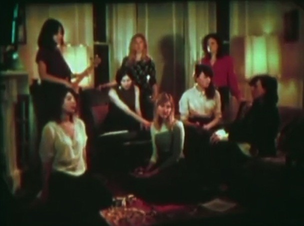Girl Crisis Covers Leonard Cohen
