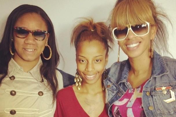 Sasha GoHard, Katie Got Bandz & Chella H -