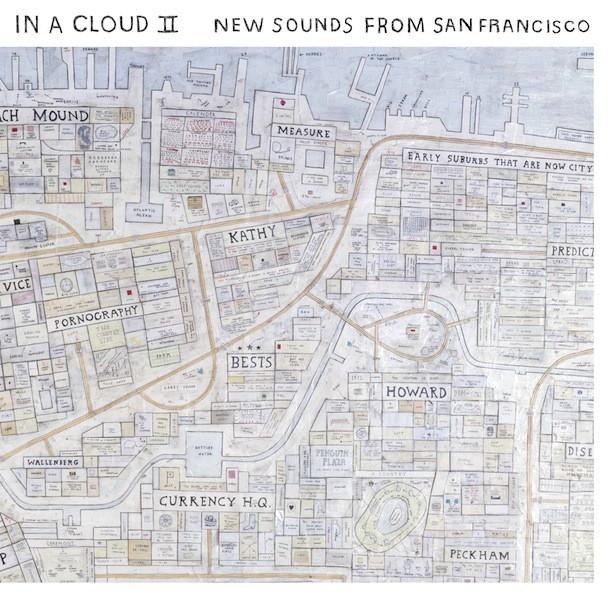 In A Cloud II