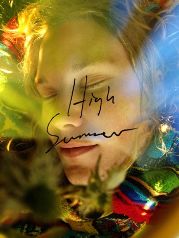 jj - High Summer EP