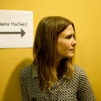 Juliana Hatfield @ Q Division Studios, Somerville 6/27/12