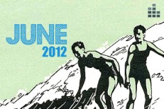 Stereogum Monthly Mix: June 2012