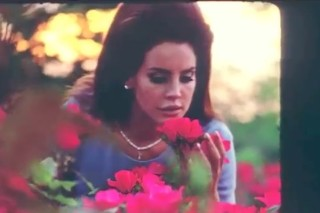 "Lana Del Rey – ""National Anthem"" Video Trailer (Feat. ASAP Rocky)"