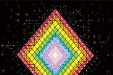 Lavender Diamond -