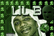 Mixtape Of The Week: Lil B <em>Green Flame</em>