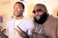 "Maybach Music Group – ""Power Circle"" (Feat. Kendrick Lamar) Video"