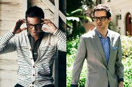 Progress Report: Mayer Hawthorne