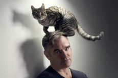 An Update From Label-less Morrissey