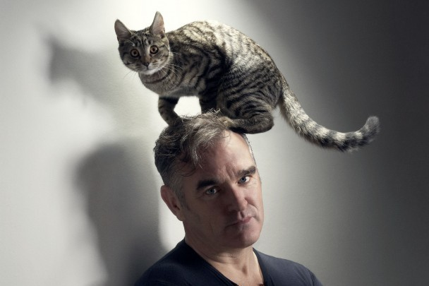 Morrissey Reveals 2012 US Tour Dates