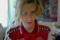 Q&A: Girls' Christopher Owens On Spain Euro 2012