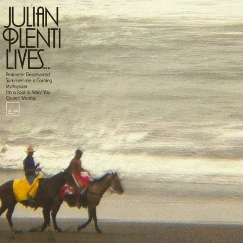 Paul Banks - Julian Plenti Lives ...