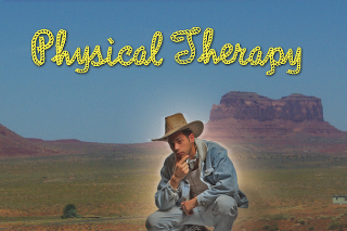 """Physical Therapy – """"Drone On"""" (Feat. Jamie Krasner)"""