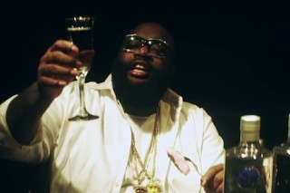 """Rick Ross – """"So Sophisticated"""" (Feat. Meek Mill) Video"""