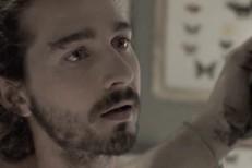 "Sigur Rós – ""Fjögur Píanó"" Video (Feat. Shia LaBeouf) (NSFW)"
