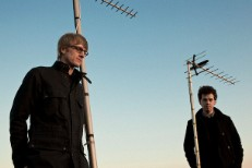 Progress Report: Simian Mobile Disco