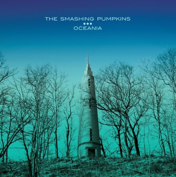 Stream The Smashing Pumpkins 'Oceania'