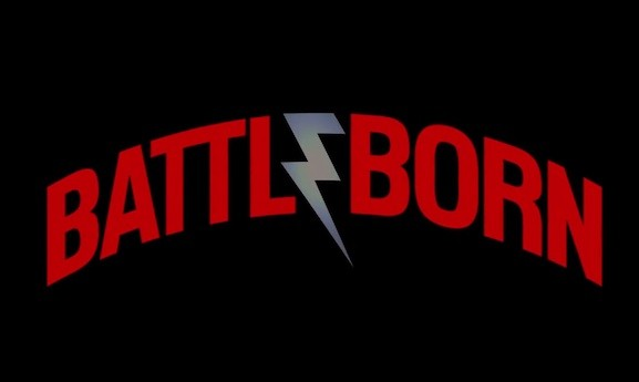 Watch The Killers 'Battle Born' Trailer