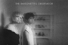 "The Raveonettes – ""Observations"""