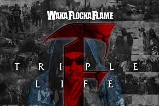 Stream Waka Flocka Flame <em>Triple F Life</em>