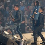 "Arctic Monkeys – ""Come Together"" (Beatles Cover)"