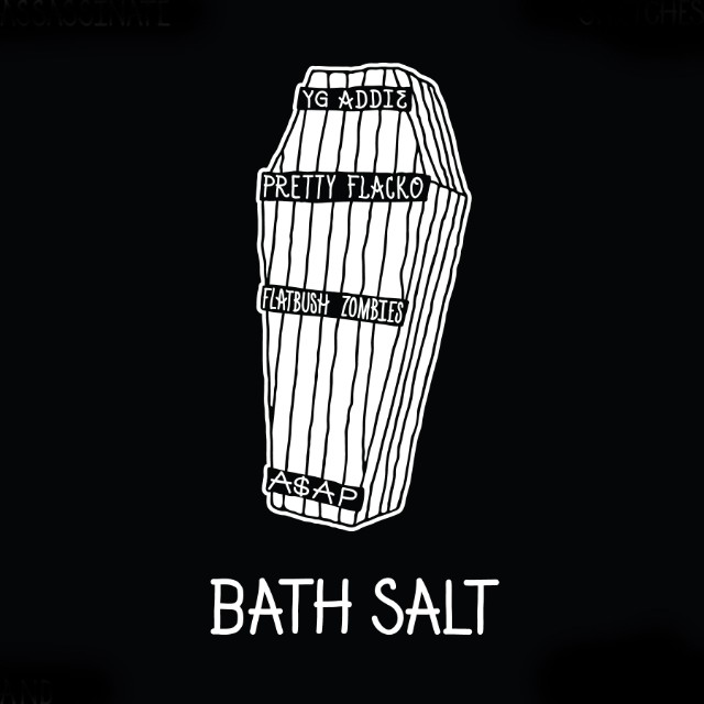 "A$AP Rocky - ""Bath Salt"""