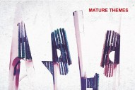 Premature Evaluation: Ariel Pink&#8217;s Haunted Graffiti <em>Mature Themes</em>