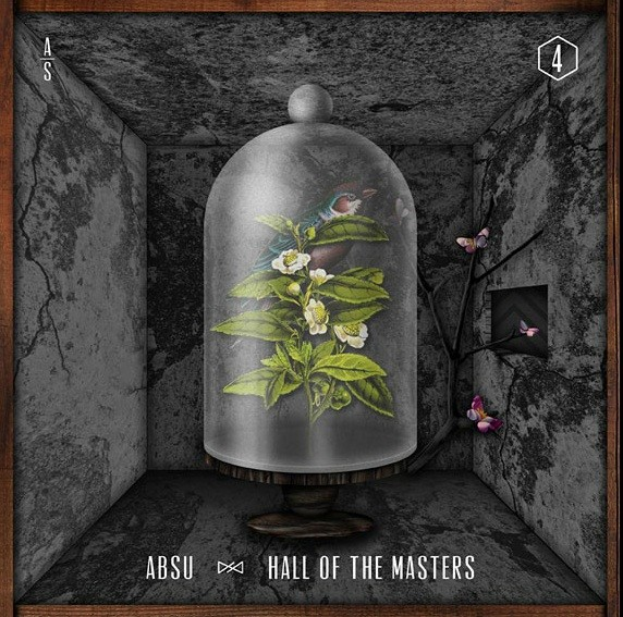 "Absu - ""Hall Of The Masters"""