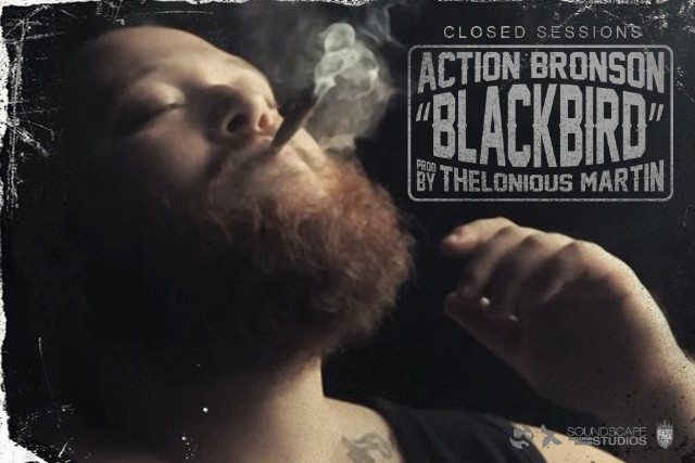 "Action Bronson - ""Blackbird"""