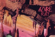 "Azure Ray – ""Scattered Like Leaves"" (Stereogum Premiere)"