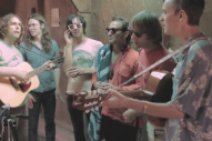 "Beachwood Sparks – ""Forget The Song"" Video"