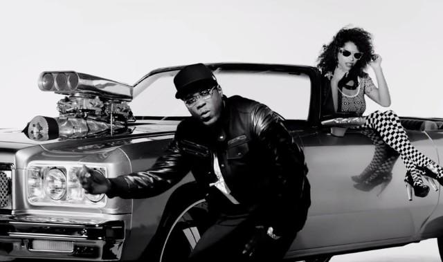 """Big K.R.I.T. - """"What U Mean"""" video"""