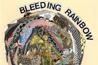 "Bleeding Rainbow – ""Pink Ruff"""
