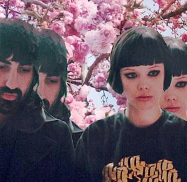 Crystal Castles Announce Album, Tour