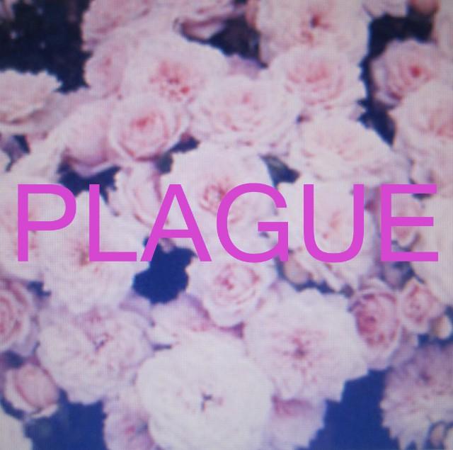 "Crystal Castles - ""Plague"""